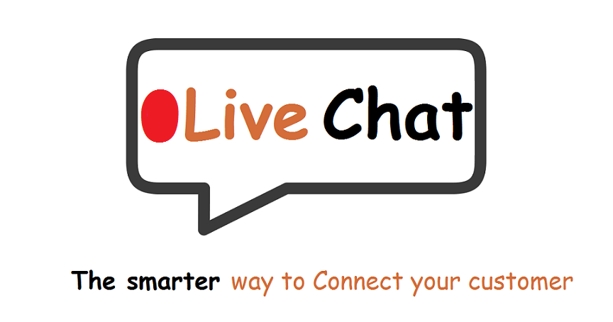 Live Chat Image